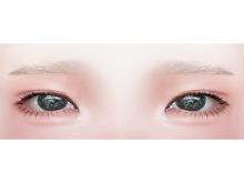 [chouette] galaxy eyes (Black Hole)