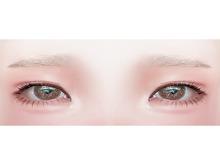 [chouette] galaxy eyes (Brown Saturn)