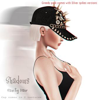 Vanity Hair::Shadows-Demo Pack