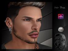 .::CDC Hair Base Catwa / Omega Black 12 **