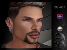 .:: CDC Face Beard  30   Catwa/Omega*
