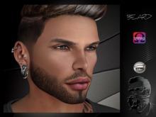 .::CDC Face Beard 4