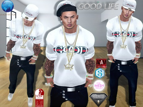 {RC} Good Life Outfit