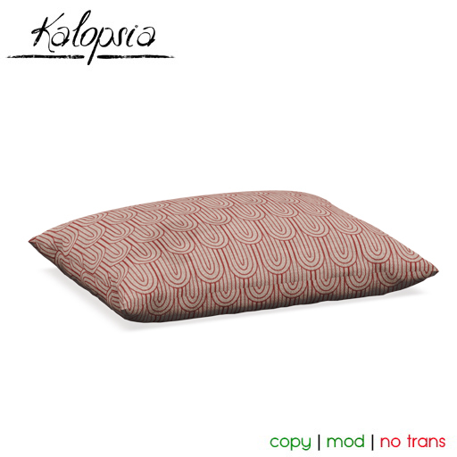 Kalopsia Oriental Floor Pillows
