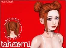 taketomi - Aimi - Bento (wear)