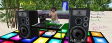 Disco Baby (Boxed)