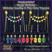 B day candles   flag cake toppers pop 512x512