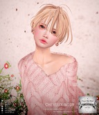 .:CHEVEUX:.M109 Hair COMPLETE PACK