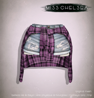 .miss chelsea. Effi Shorts Pink SPECIAL OFFER