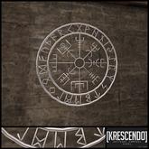[Kres] Kattegat Compass (Steel)