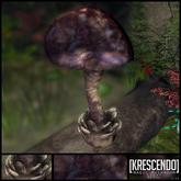 [Kres] Magic Mushroom Light (Natural)