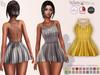Bens Boutique -Miranda Mini Dress - Maitreya,Slink(all),Belleza(all),Tmp