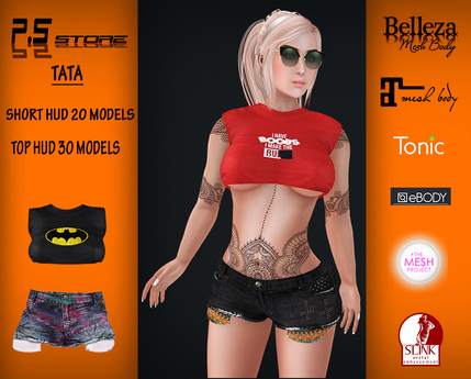 ..:: P.S Store ::.. OUTFIT TATA