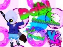 Dab Animation