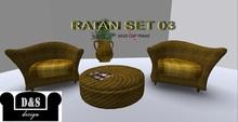 D&S design  RATAN set 03