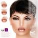 Oceane - Sultry Lipsticks 3 styles - Breeze [Omega]