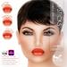 Oceane - Sultry Lipsticks 3 styles - Orange Omega