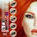 Oceane   eyeliners 5 pack 3 omega