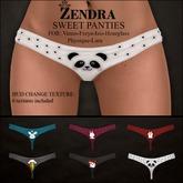 Sweet Panties