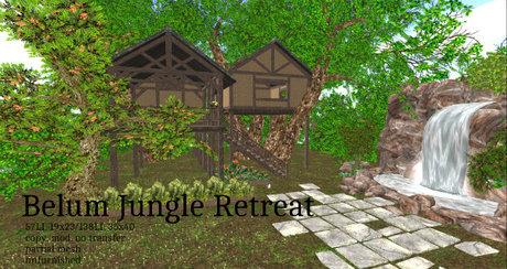 Belum Jungle Retreat