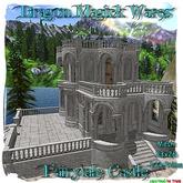 Dragon Magick Wares Fairytale Castle Mesh