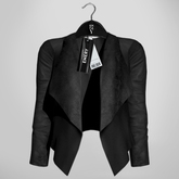 Emery Bastet Jacket Black