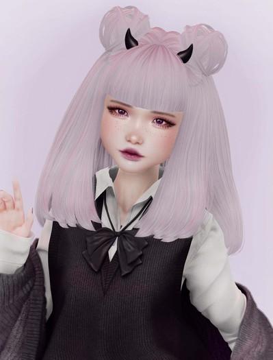 [NANI] Mia Hair (Fatpack)