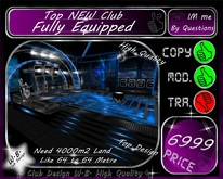 """"""" Top N*E*W Club """" Fully Equipped """" 4000qm Like 64 to 64 Met. """""""