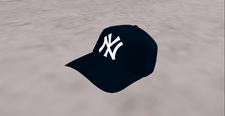 Cap - New York Yankees