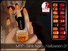 - MPP - Slink Finger & Toe Nails HUD - Halloween