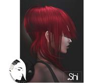 .Shi Hair : Quixotic / Unisex . Mono