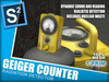 S2 geiger counter art