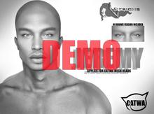 ::LV:. Jeremy Catwa Applier - Sandy/Tone 06 Demo