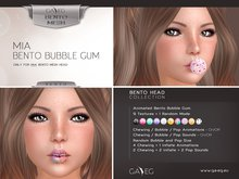 [GA.EG] Mia Bento Bubble Gum