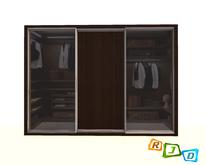 RJD Walkin Closet