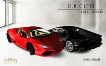 H . R . C  LP
