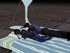 Yoga bed 004