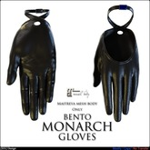 [SHi] Monarch Gloves