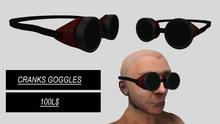 Cranks - Goggles