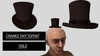 Cranks - Tiny TopHat (RESIZABLE)