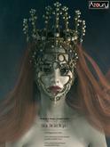 AZOURY - Machiavelique Mask
