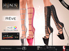 HYPNOSE - REVE BOOTS