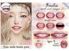 {Imeka} Teeth and Tongue 2 - Type B