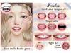 {Imeka} Teeth and Tongue 2 - Type D