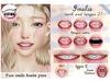 {Imeka} Teeth and Tongue 2 - Type E