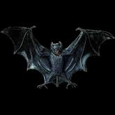 Vampire Flight HUD