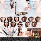 10 HUD_Genesis_Lab_Skin_ETHAN - SET 2 (1+6)