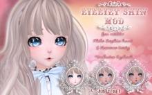 [KRR] Lilliet mod for =ASR= head + kemono body