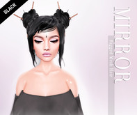 MIRROR - Faith Hair -Black Pack-