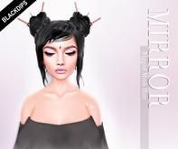MIRROR - Faith Hair -BlackDIPS Pack-